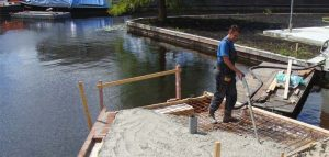 prijs betonpomp